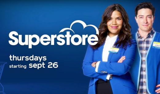Season 5 Premiere - Superstore