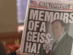 Memoirs of a Geiss-Ha