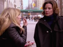 The Real Housewives of New York City Season 8 Episode 15