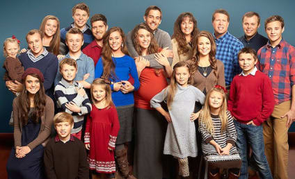 19 Kids and Counting: Officially Canceled!