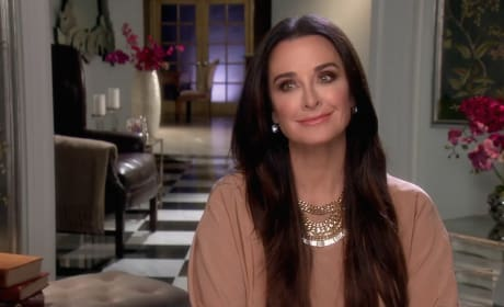 Potluck - The Real Housewives of Beverly Hills