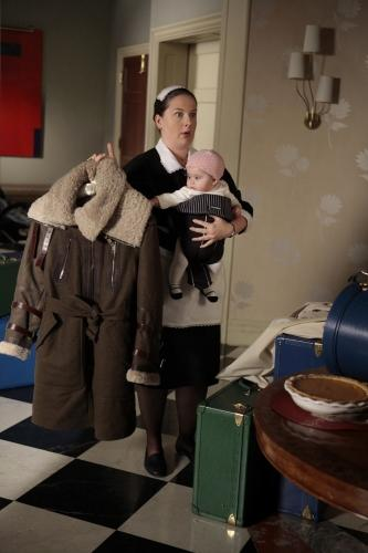 Dorota and Daughter