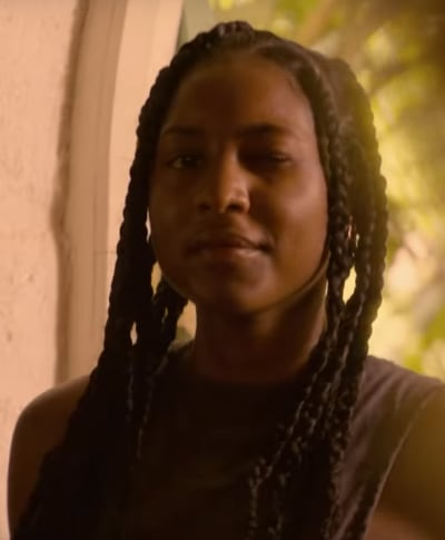 Cleo Winks - Outer Banks Season 2 Episode 3