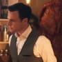 Harry Admits His Feelings - Charmed (2018) Season 1 Episode 6