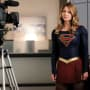 On a Mission - Supergirl