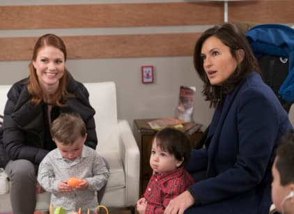 Watch Law & Order: SVU Season 16 Episode 19 Online