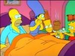 Marge's Birthday