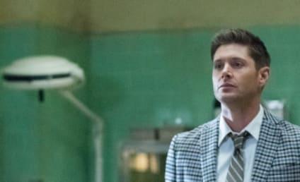 Watch Supernatural Online: Season 14 Episode 4