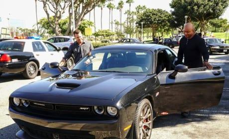 Hitting the Road - NCIS: Los Angeles Season 9 Episode 10