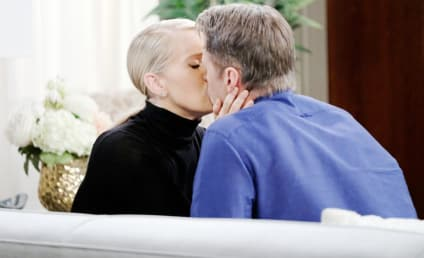 Days of Our Lives Review:  New Year, Old Stories
