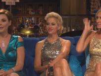 The Real Housewives of New York City Season 7 Episode 21