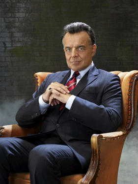 Ray Wise as The Devil