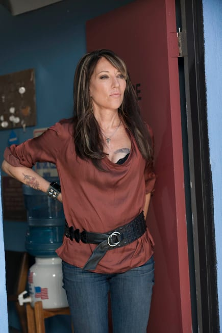 Gemma Teller-Morrow Pic - Tv Fanatic-6145