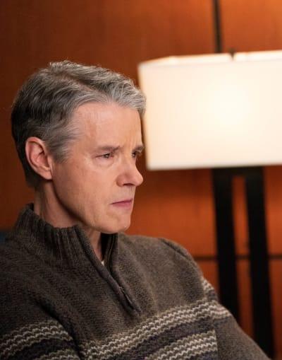 Worried Father - Tall - Grey's Anatomy Season 15 Episode 14