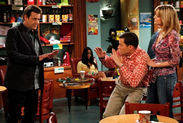 Watch Two and a Half Men Season 8 Episode 9 Online - TV Fanatic