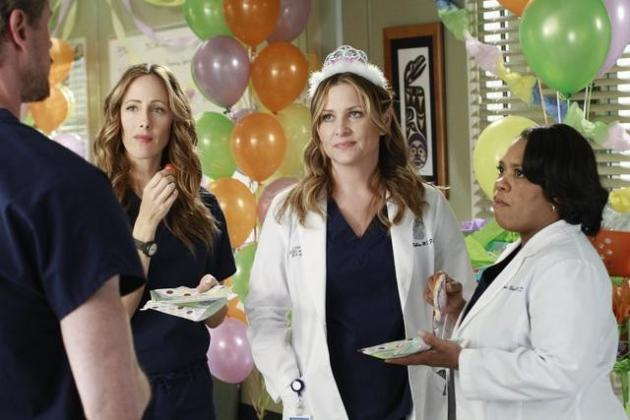 Bailey, Teddy and AZ
