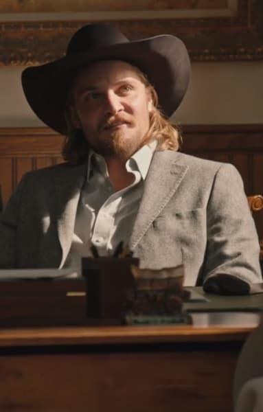 Ain't No Politician - Yellowstone Season 3 Episode 10