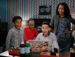 Reality TV - black-ish