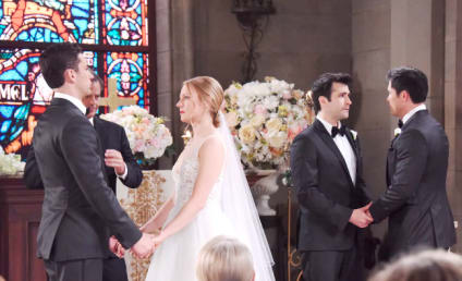 Days of Our Lives Review: Is Will Alive?