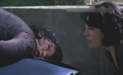 Grey's Anatomy Musical Episode Sneak Peeks: A Surreal Experience