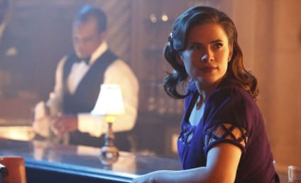 TV Ratings Report: Agent Carter Flops