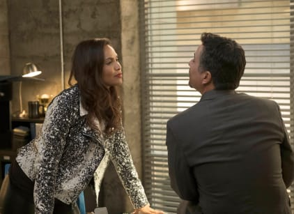 Watch Lucifer Season 3 Episode 3 Online