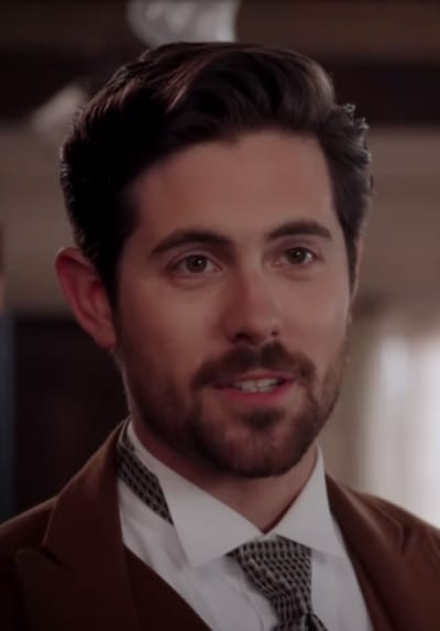 Beautiful Bouchard - When Calls the Heart Season 6 Episode 6