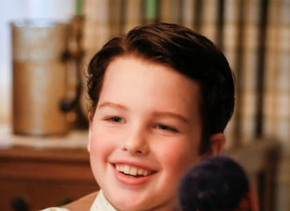 Watch Young Sheldon Season 1 Episode 3 Online