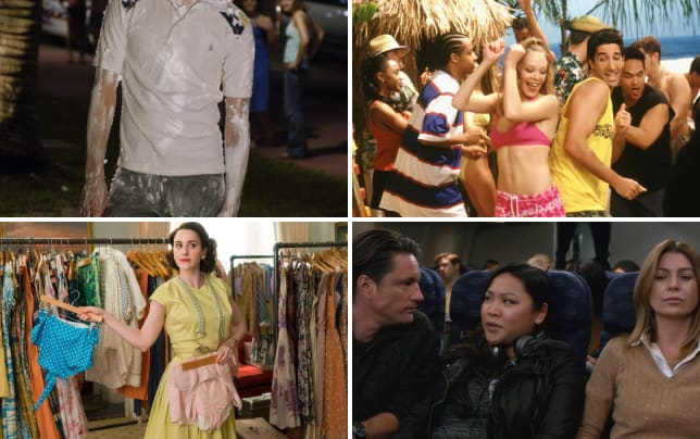 The return of the nana season 2 episode 21 the oc