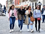 Trip to Milan - The Real Housewives of New Jersey