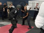 A Training Exercise