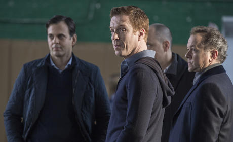 Will You Be Watching Billions?