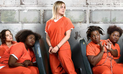 Orange Is The New Black Season 6 Trailer: Where's Alex?