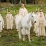 The Fairies Arrive! - The Magicians Season 2 Episode 13
