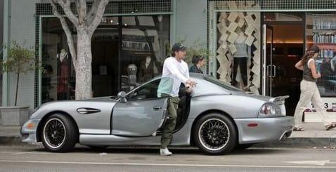 Patrick Dempsey: Nice Ride!