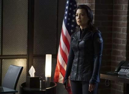 Watch Agents of S.H.I.E.L.D. Season 4 Episode 15 Online