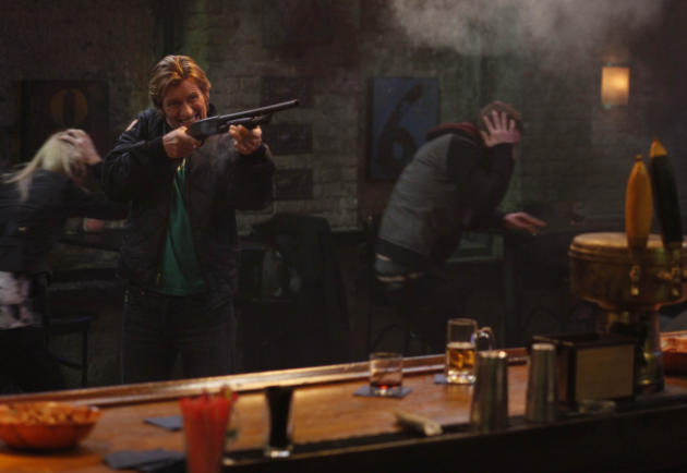 Rescue Me Season Seven Premiere Pic