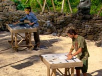 Survivor Season 23 Episode 13
