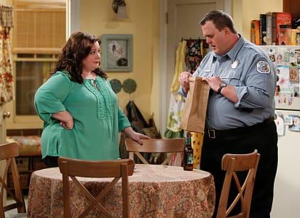 Watch Mike & Molly Season 3 Episode 23 Online