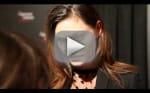 Phoebe Tonkin Celebrates The Vampire Diaris