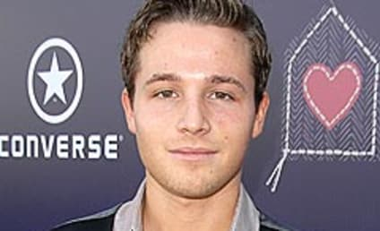 Shawn Pyfrom: No Longer a Regular on Desperate Housewives