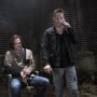 Getting Advice - Supernatural Season 10 Episode 1