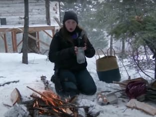 Drama in the Alaskan Bush - Alaskan Bush People