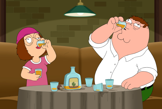 watch family guy season 16 for free