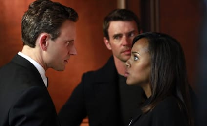 Scandal Review: The Devil In Disguise