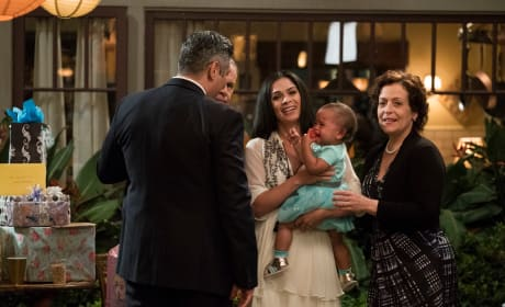 A New Foster Family - The Fosters Season 5 Episode 8