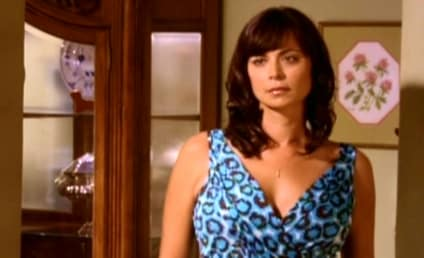 "Army Wives Season Finale Recap: ""Last Minute Changes"""