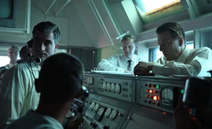 The Right Stuff Season 1 Episode 4 Review: Advent
