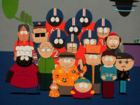 South Park Season 1 Episode 13