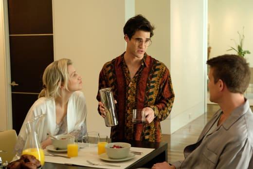 Making Merry - American Crime Story: Versace Season 1 Episode 1
